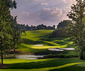 Château Élan Golf Overnight Packages