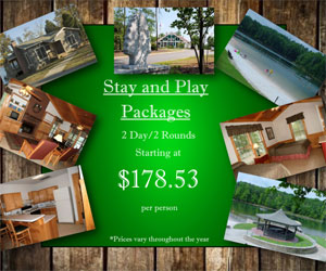 Arrowhead Pointe Stay & Play