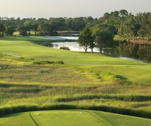 Sea Island Classic Golf Package at The Lodge