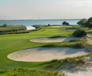 Sea Island Classic Golf Package at The Inn