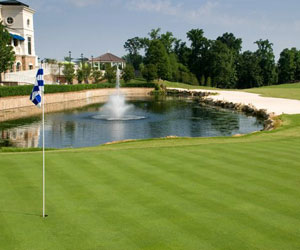 Three-Day Golf School by Ballantyne Golf Academy
