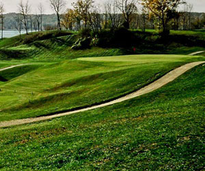 New Unlimited Packages at Harbor Links Golf Club at Sagamore Resort