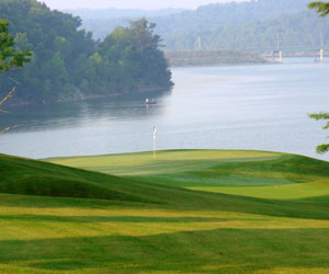 Two Night / Two Round Package at Harbor Links Golf Club at Sagamore Resort