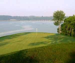 Two Night / Three Round Package at Harbor Links Golf Club at Sagamore Resort