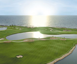 TPC Cartagena Vacation Package