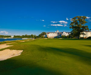 Unlimited Golf Package at River Marsh GC