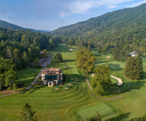 Unlimited Golf at The OMNI Homestead Resort
