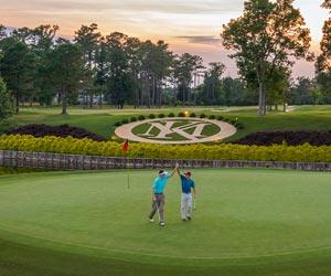 Ultimate Summer of Golf at Kingsmill Resort