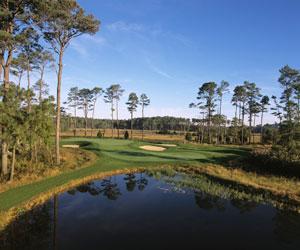 Pam's 3rd Night FREE Ocean City, MD Golf Deal!