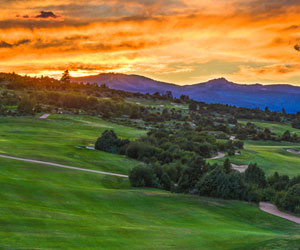 Red Sky Golf Club Stay & Play