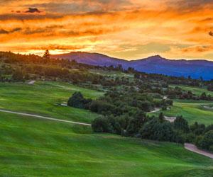 Red Sky Golf Club Stay & Play