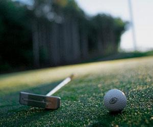 Sundara Golf Package