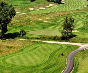 Cold Water Canyon Stay & Play Golf Package