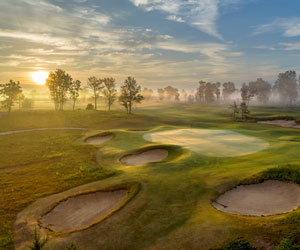 Forest Dunes/The Loop Tribute 36-Hole Package
