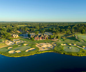 Forest Dunes/The Loop Kickoff 36-Hole Package