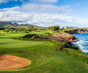 Poipu Bay Golf Course Stay & Play