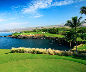 Mauna Kea Beach Hotel Stay and Play