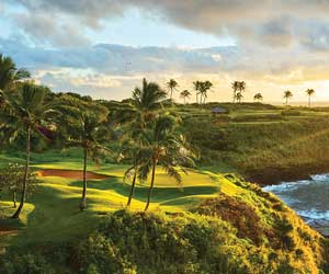 Kauai Play & Stay Package