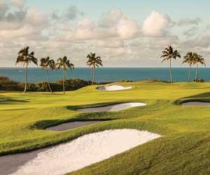 Kauai Chuck Cook Golf Camp