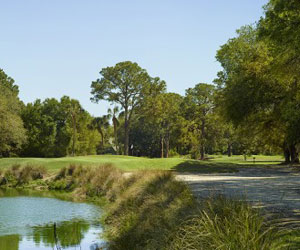 Golfer's Dream Golf Package on Hilton Head Island