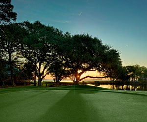 Summer Golf Getaway on Hilton Head Island