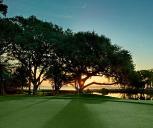 The Foresome Golf Package on Hilton Head Island