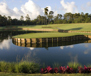 Easter Weekend Package at TPC Sawgrass
