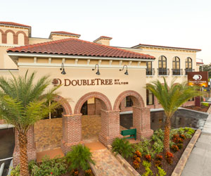 Enjoy 3 Rounds and 3 Nights at The Doubletree St. Augustine