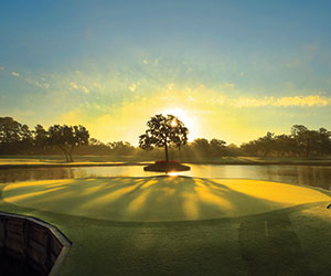Stay & Play to Dye for at TPC Sawgrass