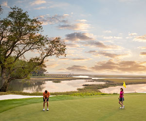Dye Hard Golf Package at OMNI Amelia Island Plantation Resort