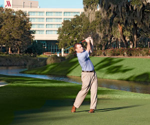 TPC Sawgrass Experience Golf Package