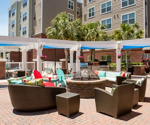 Residence Inn Amelia Island Golf Package Special