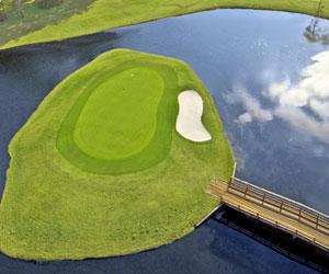 Holiday Inn I295 & Jacksonville Golf Special