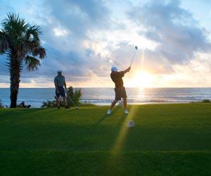 Hammock Beach 3 Night 4 Round Golf Package