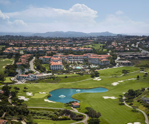 3rd Night Free with Golf at Monarch Beach Golf Links