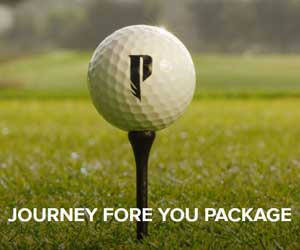 Journey Fore You Package