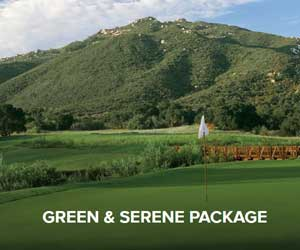 Green & Serene Golf Package at Pechanga Resort and Casino