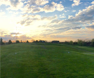 3 Day / 2 Night Condo Unlimited Golf Package