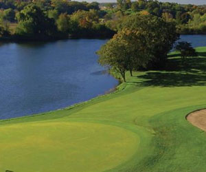 Fall Stay & Play Golf Package at Grand Geneva Resort