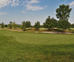 Stay & Play at Covered Bridge Golf Club