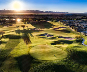 Mojave Resort/Huukan