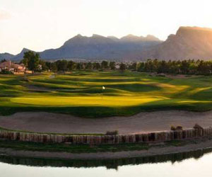 Golf Summerlin Stay and Play