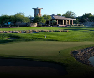 Summer Vacation at TPC Las Vegas