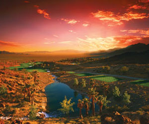 Shadow Creek & Cascata VIP Experience