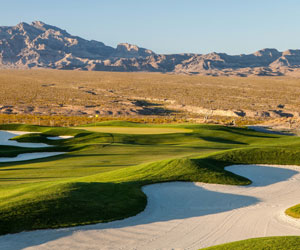 Las Vegas Paiute Golf Resort Stay & Play Package with MGM Resorts