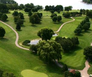 Lake Lake Resort - Majestic Oaks - Stay & Play Golf Package