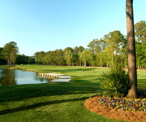 East Coast PGA 5 Round Golf Package with a $100 Gift Card