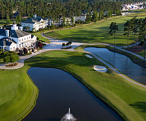 Myrtle Beach's Player's Choice Stay and Play Package