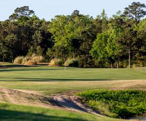 Grand Strand Golf Trips From $79 Per Night Per Golfer
