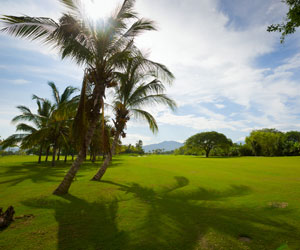 Winter and Spring Getaway Package with Vidanta Golf